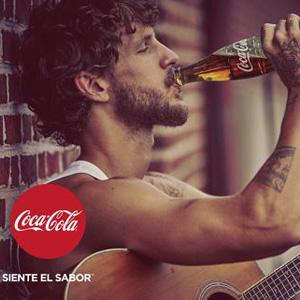 Coca Siente el Sabor