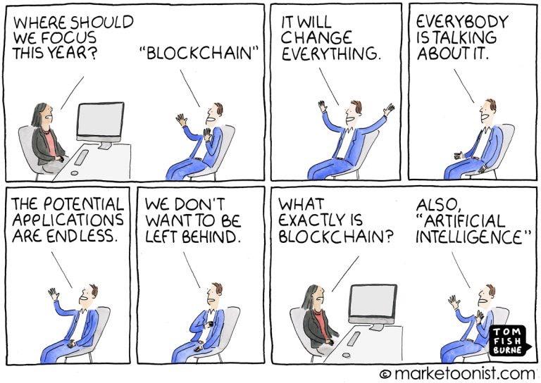 blockchain-ai